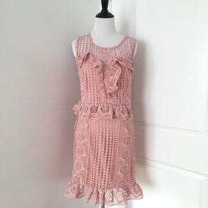 Romeo+Juliet Couture Dress